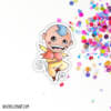 aang avatar sticker